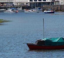 Boat 2 by JImage