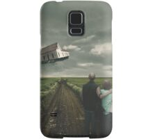 You Never Know Samsung Galaxy Case/Skin