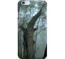 Stump On The Wine Shanty Track iPhone Case/Skin
