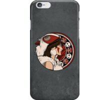The Princess iPhone Case/Skin