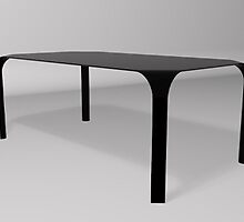 table_4 by Nic Cairns