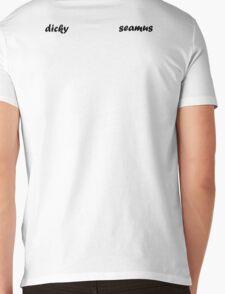 Archer Tattoos Mens V-Neck T-Shirt