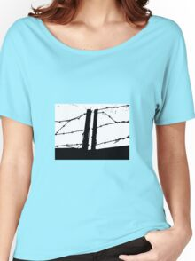 Barbed 2 Women's Relaxed Fit T-Shirt