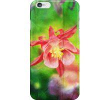 Columbine Colors iPhone Case/Skin