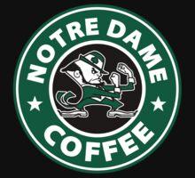 Notre Dame Coffee by Neov7
