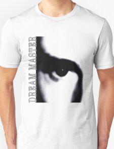 Dream Master (White) Unisex T-Shirt
