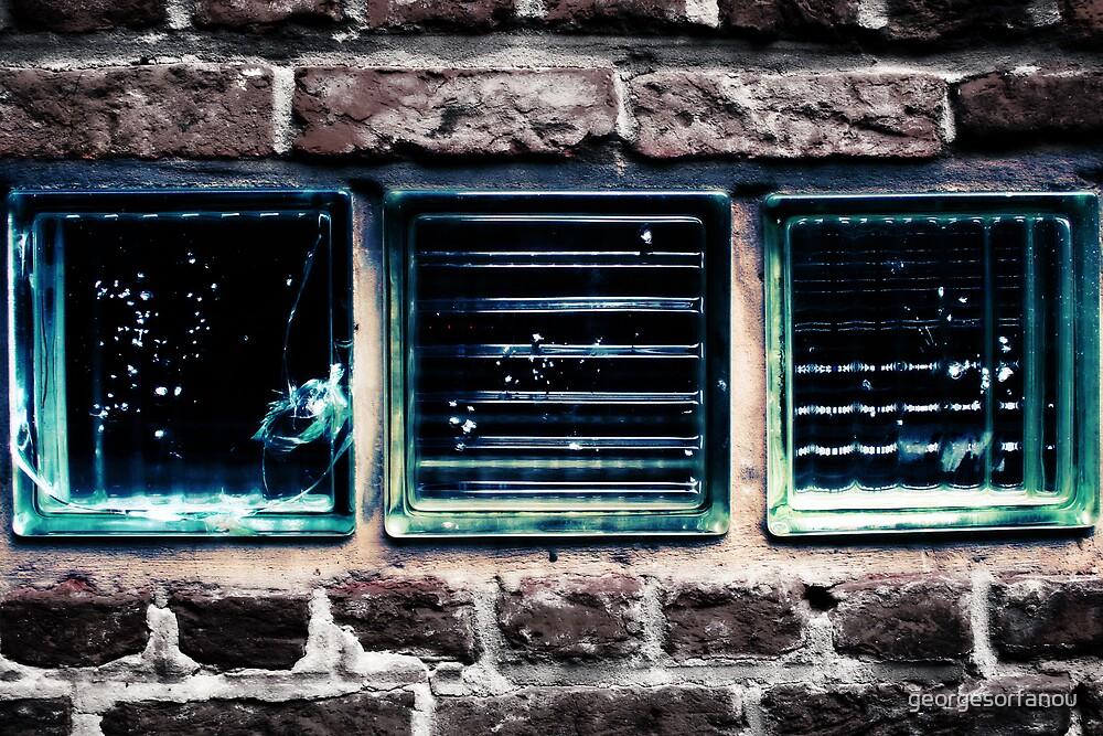 Tiles #1 by georgesorfanou
