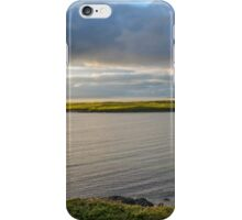 Inishkeel Island  iPhone Case/Skin