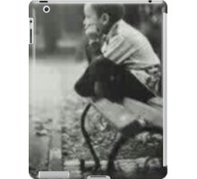 boring,wait u iPad Case/Skin