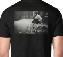 boring,wait u Unisex T-Shirt