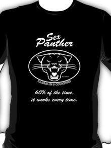 Sex Panther T-Shirt
