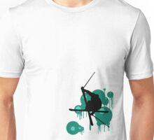 Freeskier II Unisex T-Shirt
