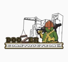 Doozer Construction by whatdavedoes