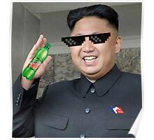 MLG Kim Poster