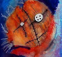 Stitches by Glen A. Lewis