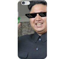 MLG Kim iPhone Case/Skin