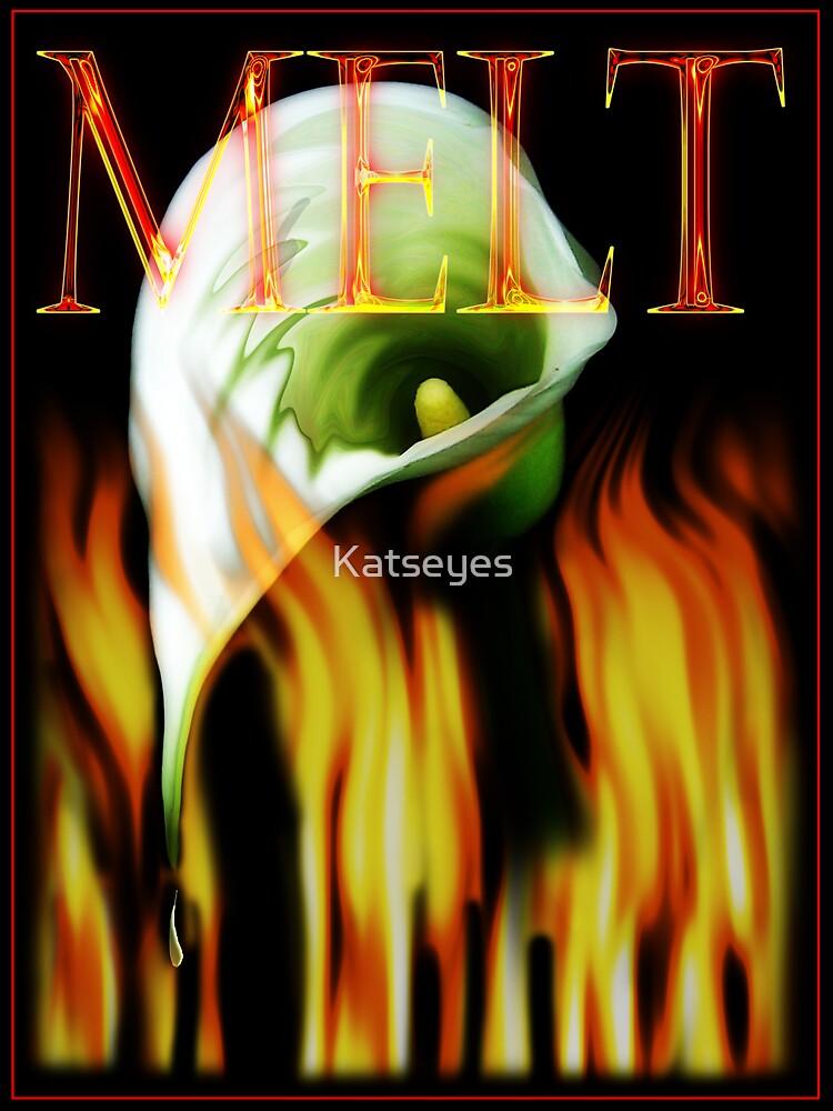 MELT by Katseyes