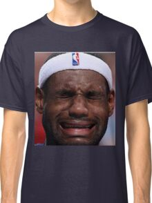 Celebs Crying Classic T-Shirt