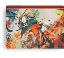 Sengoku Rance Canvas Print