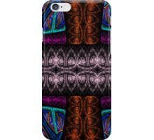 Artistic Levels iPhone Case/Skin
