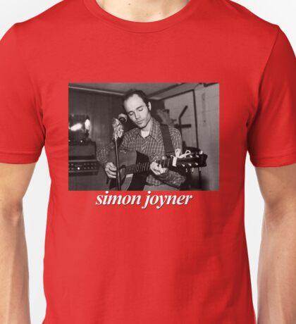 Simon Joyner Unisex T-Shirt
