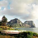 Lord Howe Island by Amanda Cole