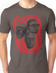 Ruskies-Russian Composers Unisex T-Shirt