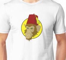 Fezmonkey Unisex T-Shirt