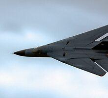 F-111 by greencardigan