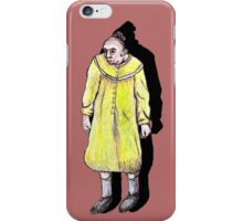 Pepper iPhone Case/Skin