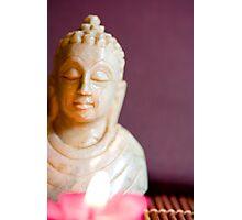 Budda Photographic Print