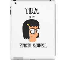 My Spirit Animal iPad Case/Skin