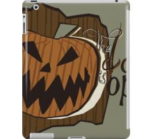 The Door is Open iPad Case/Skin