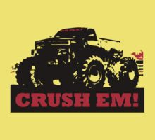 Crush the opposition T-Shirt