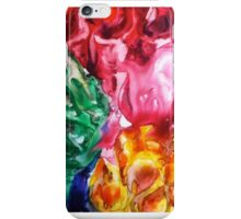 Ribbon Candy iPhone Case/Skin