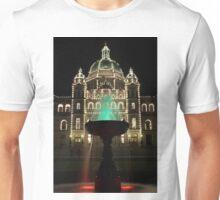 BC Parliament Unisex T-Shirt