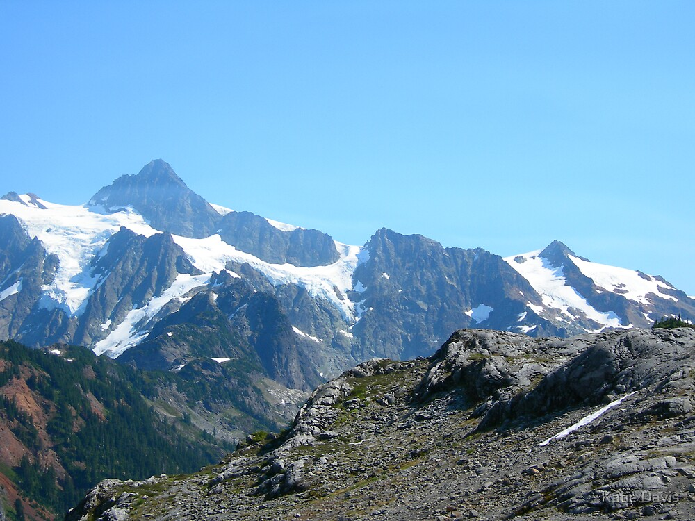 Mountain Madness by Katie Davis