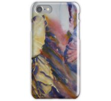 Watercolour: Butterflies Are Flying iPhone Case/Skin