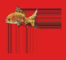 fast goldfish One Piece - Long Sleeve