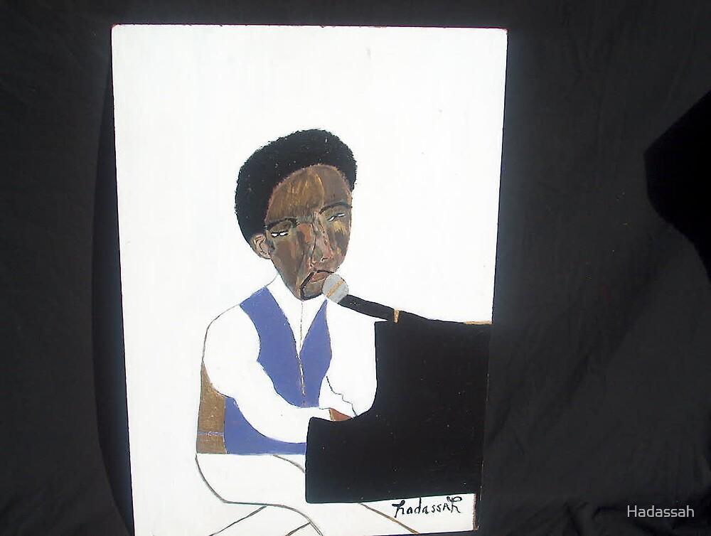 John Legend by Hadassah