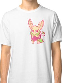 Turtle Fluff Classic T-Shirt