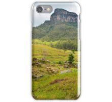 Mt. Lindsay iPhone Case/Skin