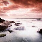 Taramara Beach by Rachapong P.