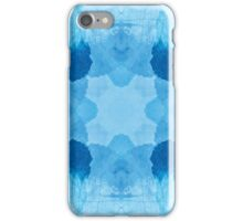 Winter Kaleidoscope iPhone Case/Skin