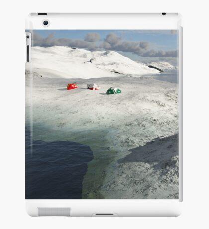 Franchise Operations iPad Case/Skin
