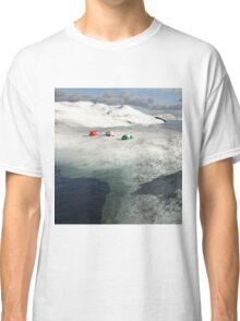 Franchise Operations Classic T-Shirt
