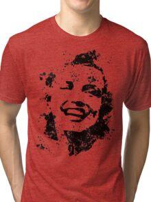miss monroedkill Tri-blend T-Shirt