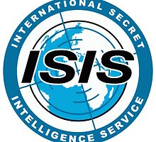 International Secret Intelligence Service by seenontv