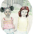 Best Friends by Nayj