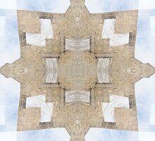 Spiritual Ruins by roguewind